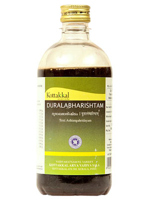 Kottakkal Duralabharishtam