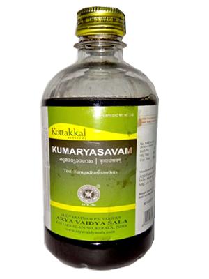 Kottakkal Kumaryasavam