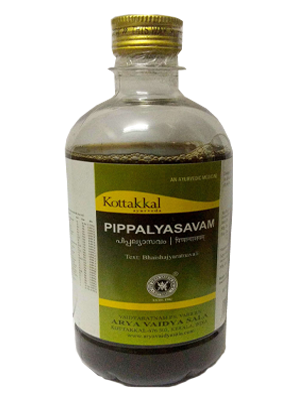 Kottakkal Pippalyasavam