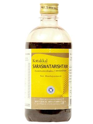 Kottakkal Saraswatarishtam
