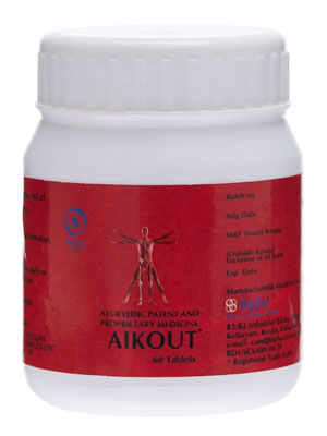 Bipha Aikout Capsules