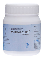 Bipha Asthmacure Tablets