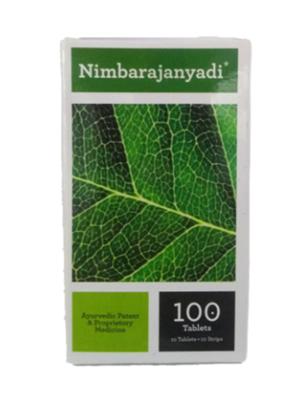 Bipha Nimbarajanyadi Tablets