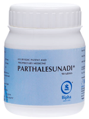Bipha Parthalessunadi Tablets