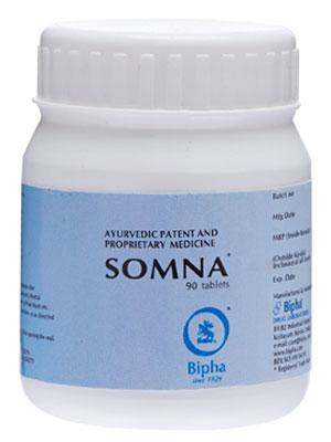 Bipha Somna Tablets