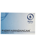 Bipha Padhyashadangam Tablets