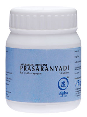 Bipha Prasaranyadi Tablets
