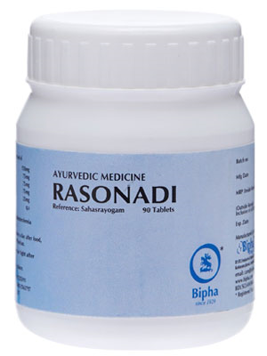 Bipha Rasonadi Tablets