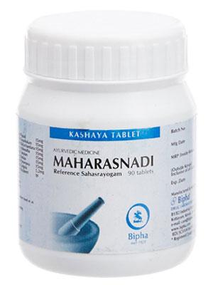 Bipha Maharasnadi Kashayam Tablets