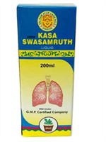 Kasa Swasamruth Liquid