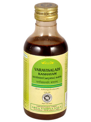 Kottakkal Varavisaladi Kashayam