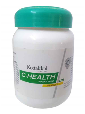 Kottakkal C-Health Sugar Fee Granule
