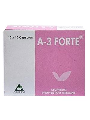 A3 Forte Capsules