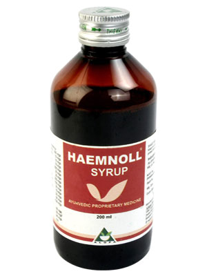 Haemnoll Syrup