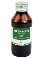 Heptin Forte Syrup