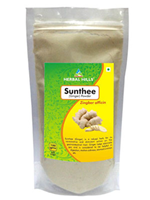Herbal Hills Sunthee (Ginger) Powder