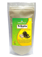Herbal Hills Trikatu Powder