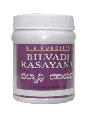 BV Pandit Bilwadi Rasayana