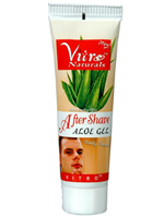 After Shave Aloe Gel