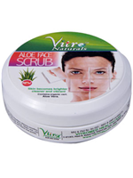 Aloe Face Scrub