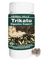 Herbal Hills Trikatu Capsule