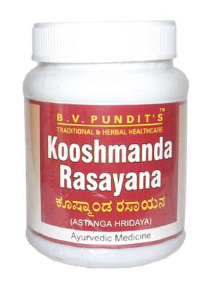 BV Pandit Kooshmanda Rasayana